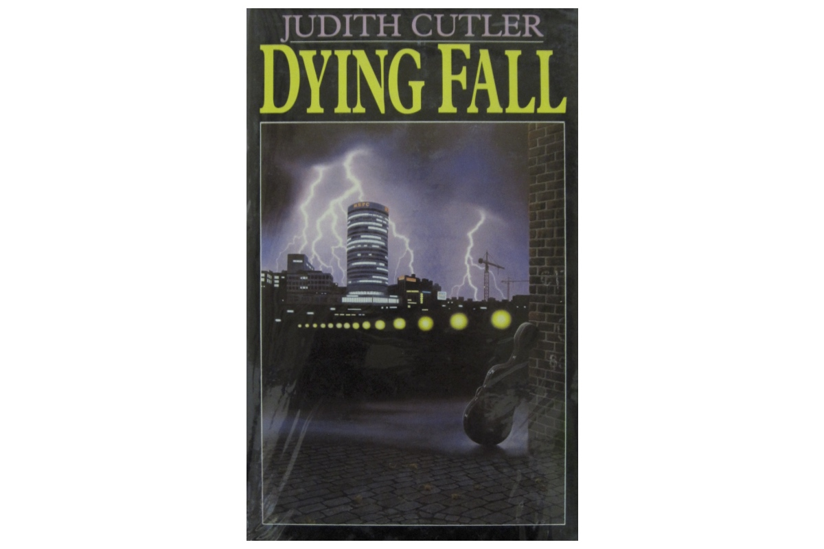 Dying Fall cover