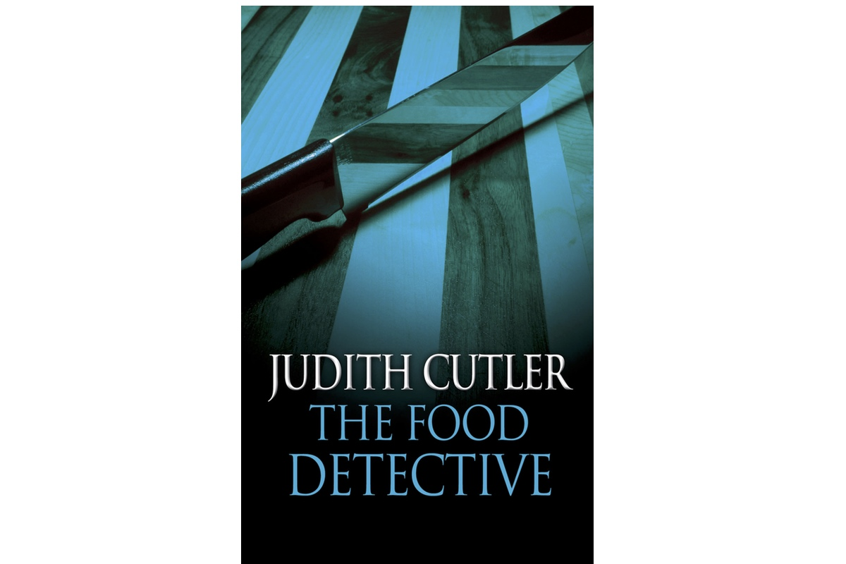 Food Detective cover